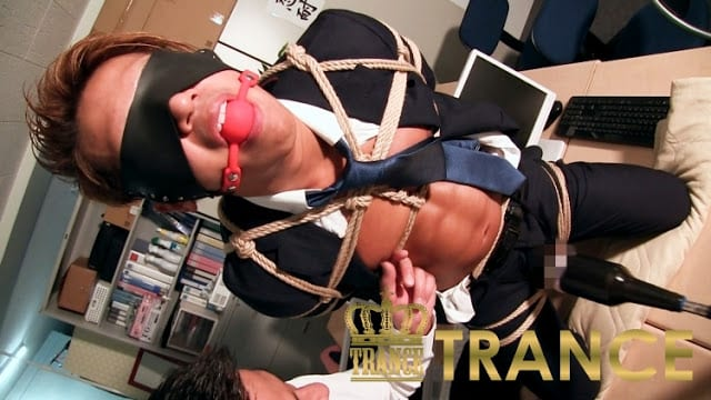 TRANCE VIDEO – TO-18-0001-01 – 緊縛-KINBAKU featuring Rai- part1