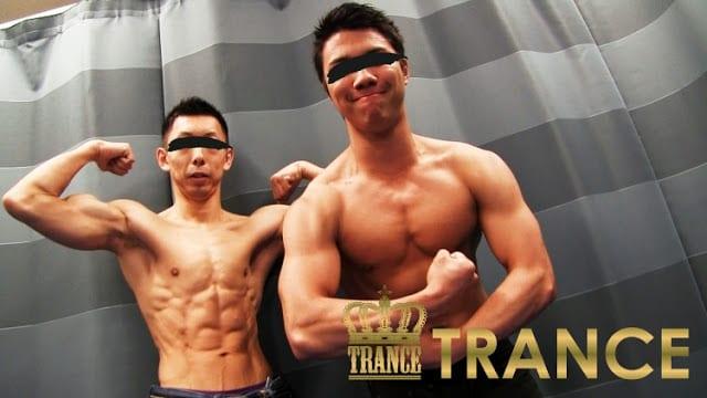 TRANCE VIDEO – TM-NG033 – ノンケ逆ナンパ!! Part33