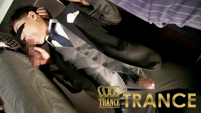 TRANCE VIDEO – TR-GL002 – GLORY HOLE part2