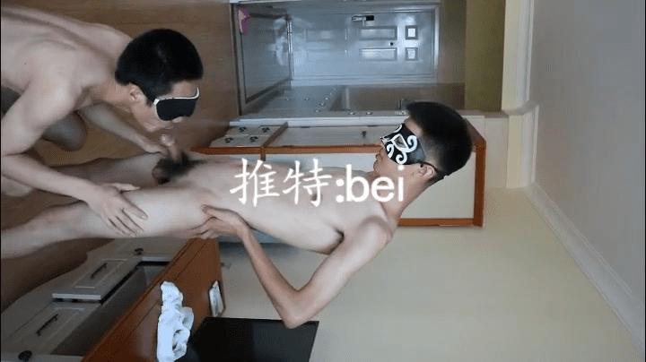 Amateur Contribution – University Students Fuck in Horny Versatile Hotel 2