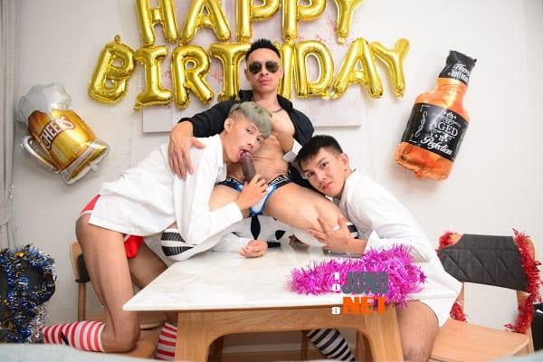 Birth Day Party   SuperKuay XL